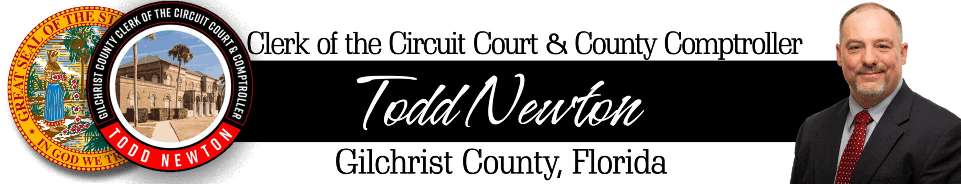 Gilchrist County Clerk of the Circuit Court & Comptroller