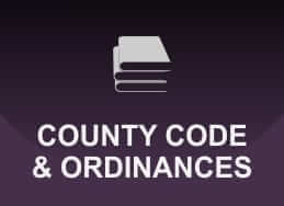 County Code & Ordinances